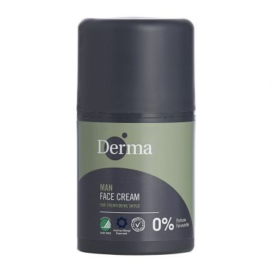 Derma Krem do twarzy Man 50 ml