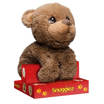 Snuggies Miś Brownie Tm Toys