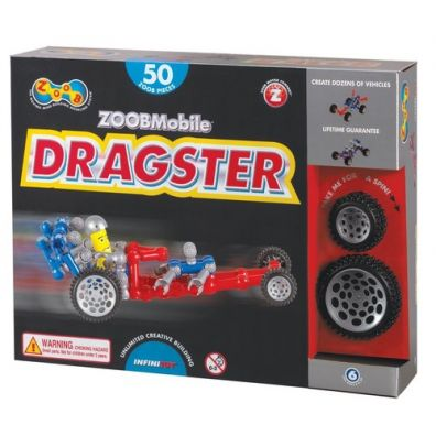 Zoob Mobile Dragster