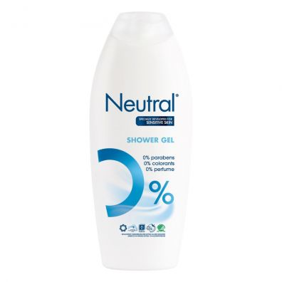 Neutral Żel pod prysznic 750 ml