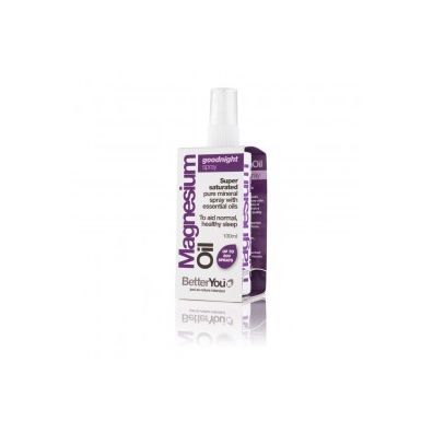 BetterYou Olejek magnezowy goodnight spray