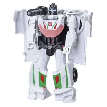 Transformers Cyberverse 1-step Wheeljack
