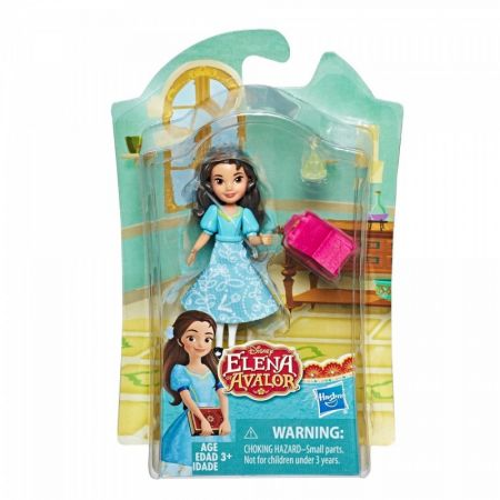Disney Princess, Elena z Avaloru - Izabela SD