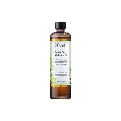 Fushi Really good cellulite oil - olejek antycellulitowy 100 ml