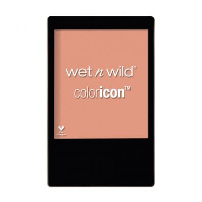 Wet n Wild Color Icon Blusher róż do policzków Rose Champagne 5.85 g