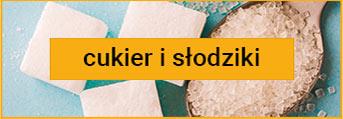 Zapasy na trudne czasy w bee.pl | cukier i słodziki