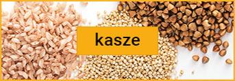 Zapasy na trudne czasy w bee.pl | kasze