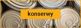 Zapasy na trudne czasy w bee.pl | konserwy