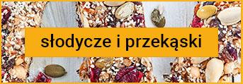 Zapasy na trudne czasy w bee.pl | słodycze