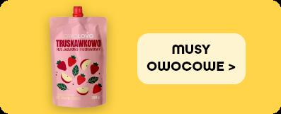 musy owocowe