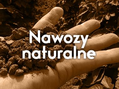nawozy naturalne
