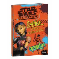 Star Wars Rebelianci. Sabine. Zapiski Rebeliantki.
