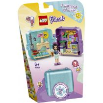 LEGO Friends Letnia kostka do zabawy Emmy 41414