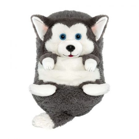 Hide Away Pets Babies Husky Jay At Play