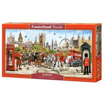 Puzzle Pride of London 4000