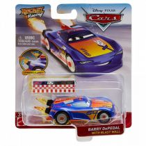 Cars XRS Rockett Racing autko GKB91 Mattel