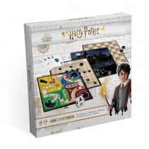 Kalejdoskop gier Harry Potter