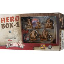 Zombicide: Hero Box PORTAL