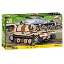 Small Army. Panzerjger Tiger Elefant