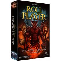 Roll Player: Potwory i Sługusy OGRY GAMES