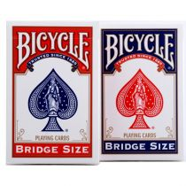 Karty Bridge size BICYCLE