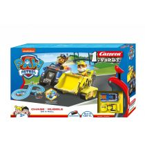 Carrera 1. First - Paw Patrol On a Roll 2,4m Carrera Toys