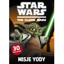 Star Wars: The Clone Wars - Misje Yody