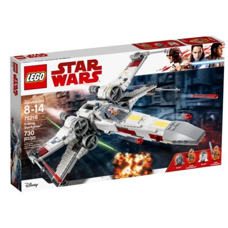 LEGO Star Wars. X-Wing Starfighter 75218