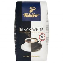 Tchibo For Black´n White Kawa palona ziarnista 1 kg