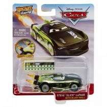 Cars XRS Rocket Racing autko GKB92 Mattel