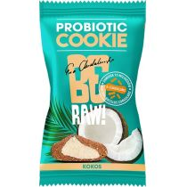 BeRAW Probiotic Cookie Kokos 20 g