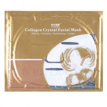Pilaten Collagen crystal facial mask, żelowa maska do twarzy z kolagenem 60 g