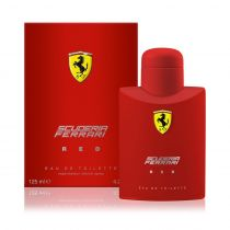 Ferrari Scuderia Red Woda toaletowa 125 ml