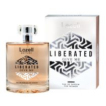 Lazell Liberated Give Me For Women Woda perfumowana 100 ml