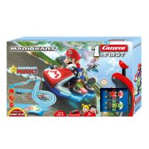 Carrera 1.First -Nintendo Mario Kart Royal Raceway Carrera Toys