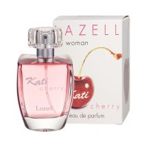 Lazell Kati Cherry For Women Woda perfumowana 100 ml