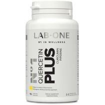 Lab One N°1 Quercetin Plus 90 kaps.