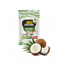 Big Nature Mąka kokosowa 550 g Bio