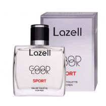 Lazell Woda toaletowa Good Look Sport For Men 100 ml