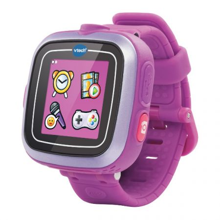 Kidizoom Smart Watch - fioletowy VTECH Trefl