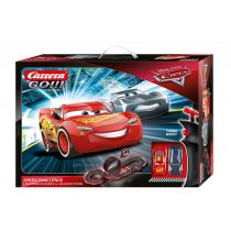 Carrera GO!!! - Disney Pixar Cars Speed Challange Carrera Toys