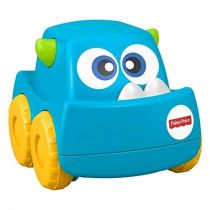 Fisher Price Pojazd Mini Monster GCC44 Pro Kids