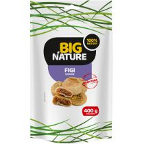 Big Nature Figi suszone 400 g