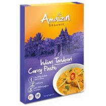 Amaizin Pasta curry indian tandoori 80 g Bio