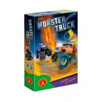 Monster Truck Mini ALEX