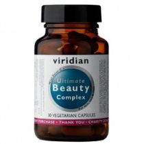 Viridian Ultimate Beauty Complex Suplement diety