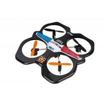 Carrera RC Quadrocopter Police 2,4GHz