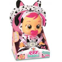 Cry Babies Dotty Tm Toys