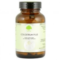 G&g Colostrum plus 60 kapsułek