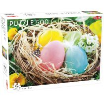 Puzzle 500 Easter